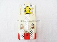 Подтяжки для мальчиков Brand New 10PCS/LOT Y , 2,5 YMKS061512