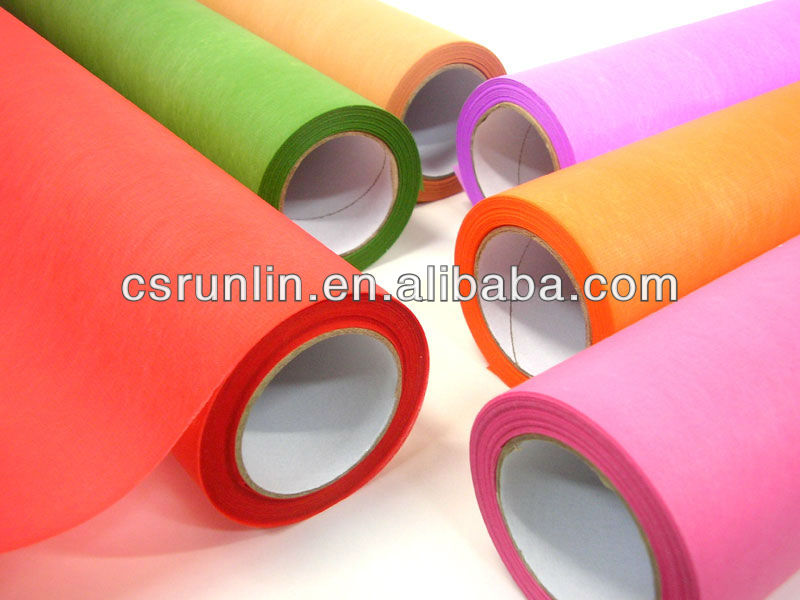 Cheaper non-woven felt for printing manufacturer in china