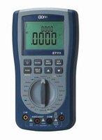 Мультиметр sales Digital multimeter/ET111 4 1/2 a super digital storage multimeter