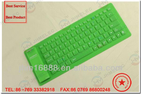 washable mini bluetooth keyboard for ipad 4