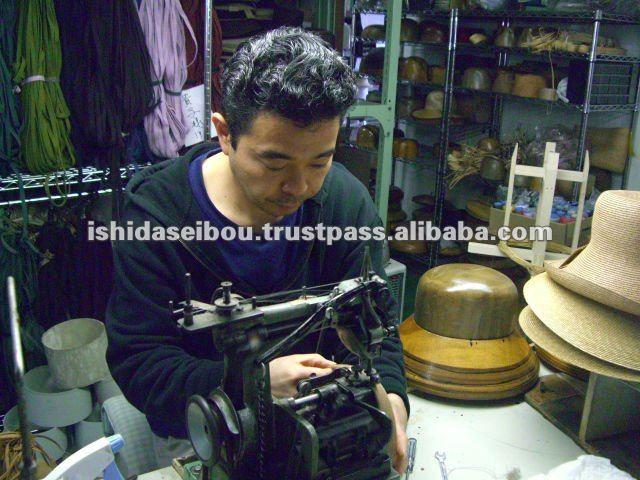 asian high class wholesale straw hat handmade