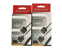 FC-311/M 3.6m Flashgun TTL Cable for or DSLR Flash 580EX II 550EX, 430EXII, 420EX