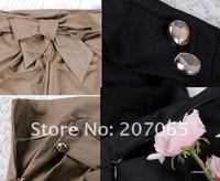 Женские брюки high quality women's pants, casual pants, Bow harem pants 2colour