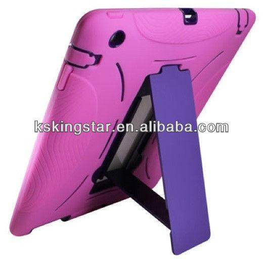 hybrid case for ipad 5 skin silicone