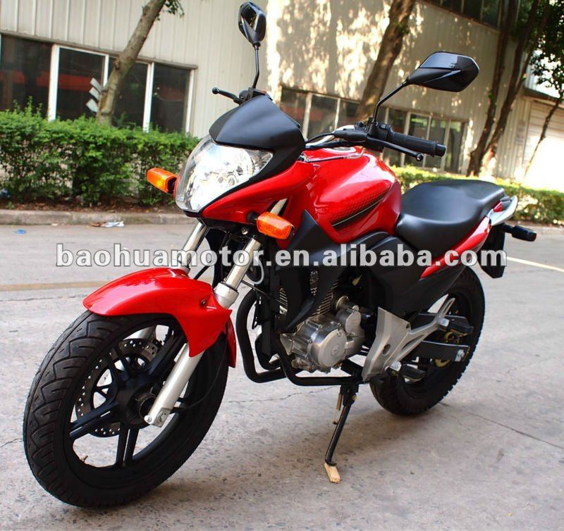 250cc motorcycles BH250GS