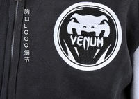 "UFC Venum All Sports  Hoodies& Venum ""All sports"" Hoody - Black# S018"