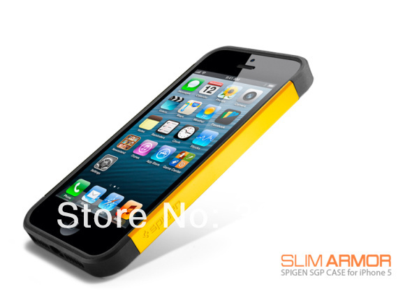 SLIM ARMOR SPIGEN SGP case for iPhone 5(22).jpg