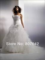 Свадебные платья горизонт свадьбы небо-2218