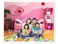 двухсторонний ребенка ползать мат / baby восхождение навесной / утолщение игровой коврик обхода одеяло / детские коврики