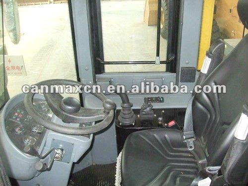 Wheel loader 937H