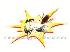 Moostar effective pest (ant fly cockroach) kill spray