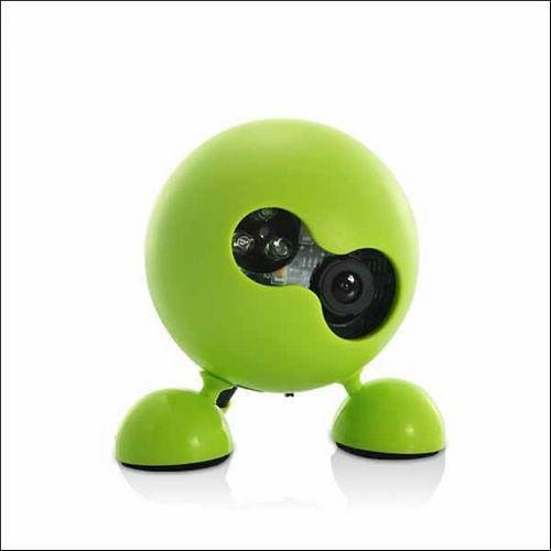 RoboCam камеры безопасности промежуток времени с обнаружением движения ночного видения активируется