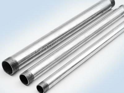 Tubo acciaio zincato prezzo confortevole soggiorno nella - Casa in acciaio prezzo ...