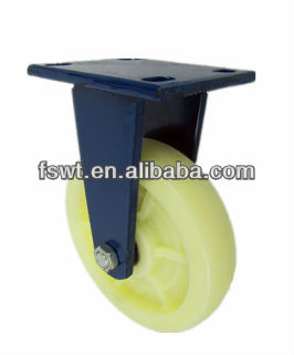 High Quality Nylon Industrial Rotating Furniture small wheels