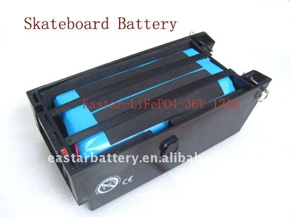 14430 400mah 250mah rechargeable lifepo4 high quality battery for electric power storage