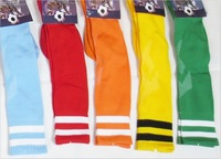 Товары для занятий футболом Soccer Socks Football Socks Pair Mens Size Cotton Game Stocking Brand New Football Outfit