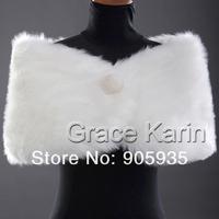 Свадебная накидка Grace Karin ! 1 , CL2616