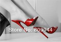 Туфли на высоком каблуке High-heeled shoes 13 13 001