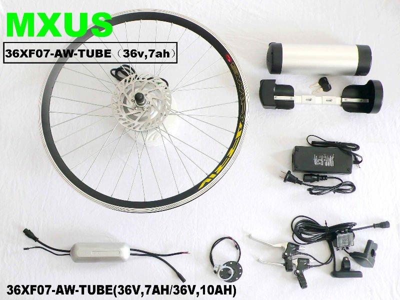 Brushless Dc Hub Motor Brushless Gear High Speed Bicycle