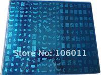 Nail Art шаблоны мадам MD-xxl01, MD-xxl02, MD-xxl03, MD-xxl04