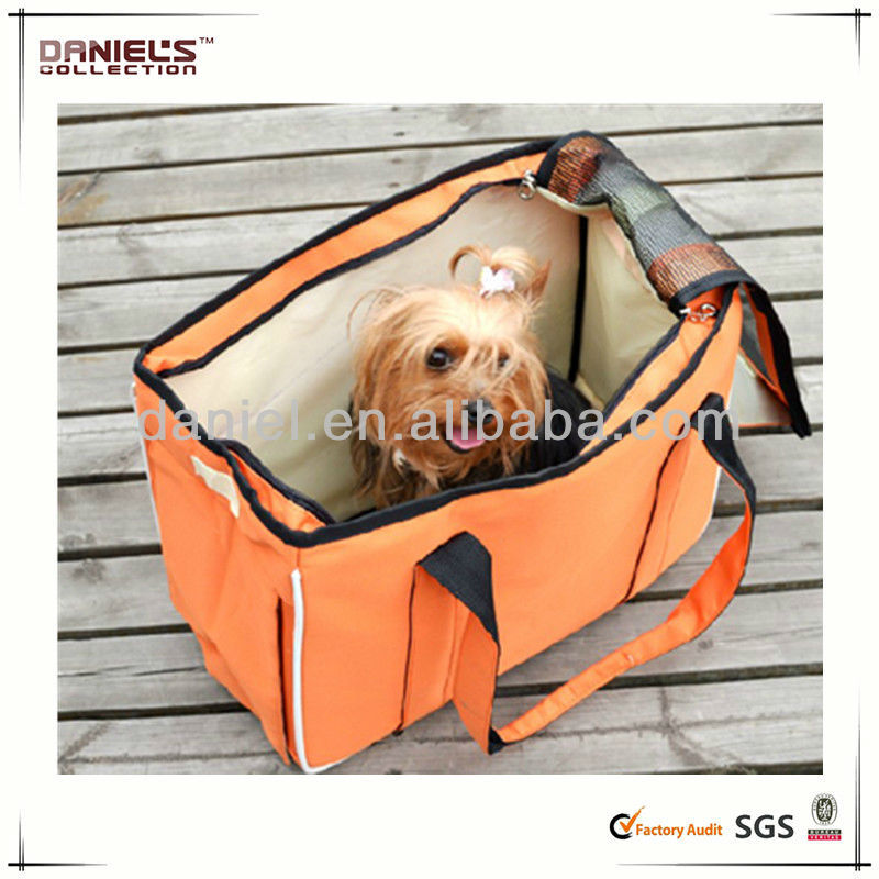 eco-friendly cat dog pet carrying bag endurable for animal hospital