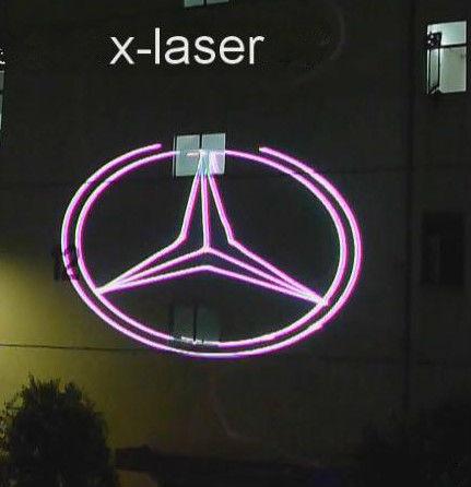2w programmable laser light show equipment for laser logo. Black Bedroom Furniture Sets. Home Design Ideas