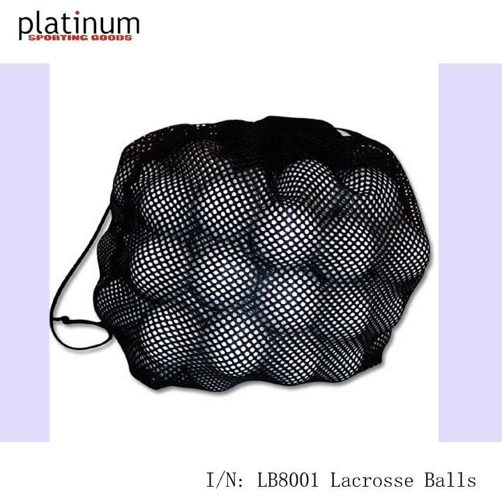 LB8001 LacrosseBall BulkPack