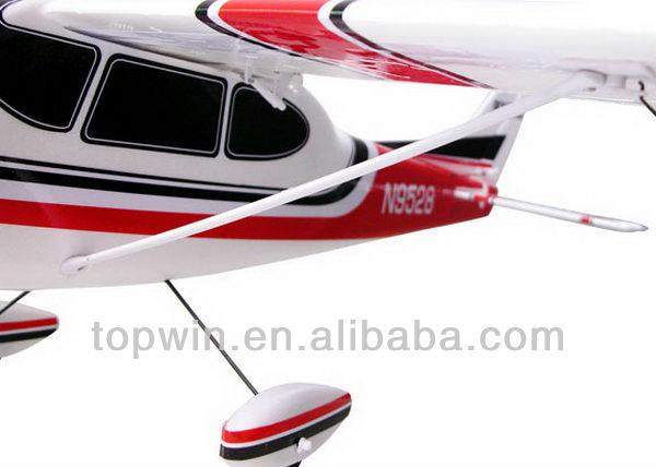 skyartec hobby 2.4G 4CH RTF Electric Scale airplane model toy