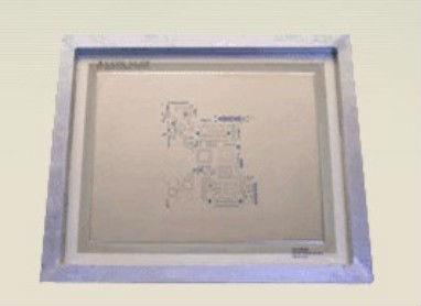 Smart Bes drawing stencil for children Shenzhen manufacturer for pcb smt stencil