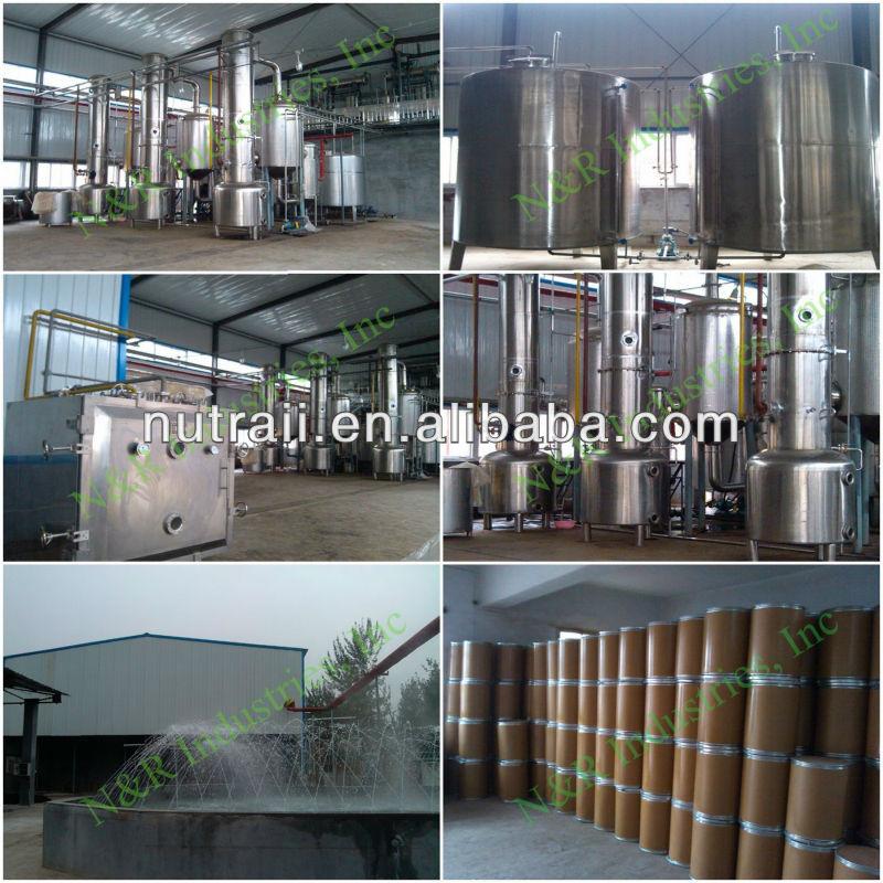 High Quality Herbal Powder Aloe Vera Powder or Aloe Vera Juice Powder