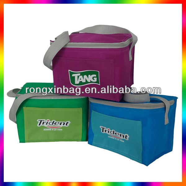 Hot selling non woven beer bottle bag/non woven zipper tote bag/pp non woven shopping bag