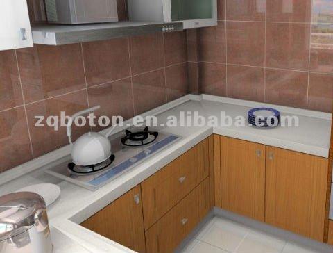 Pure white quartz stone slabs for kitchen worktop buy - Losas para cocinas ...