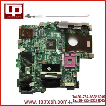 Motherboard,For Asus F3sc,Laptop Motherboard /notebook Mainboa Product