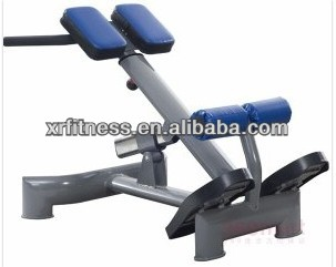 Commerical gym equipment roman chair