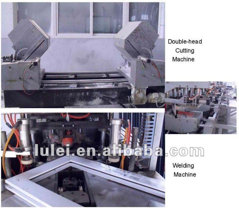 AS/NZS 2208 Standards Economical PVC Sliding Window