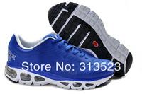Обувь для бега Сетка (Air Mesh) Без шнурков Весной, летом, осенью