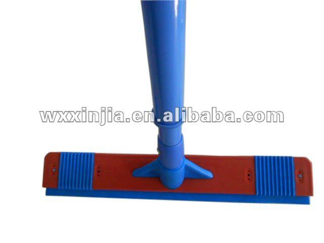 two-tone broom brush