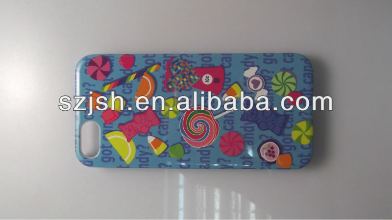 funky mobile phone case