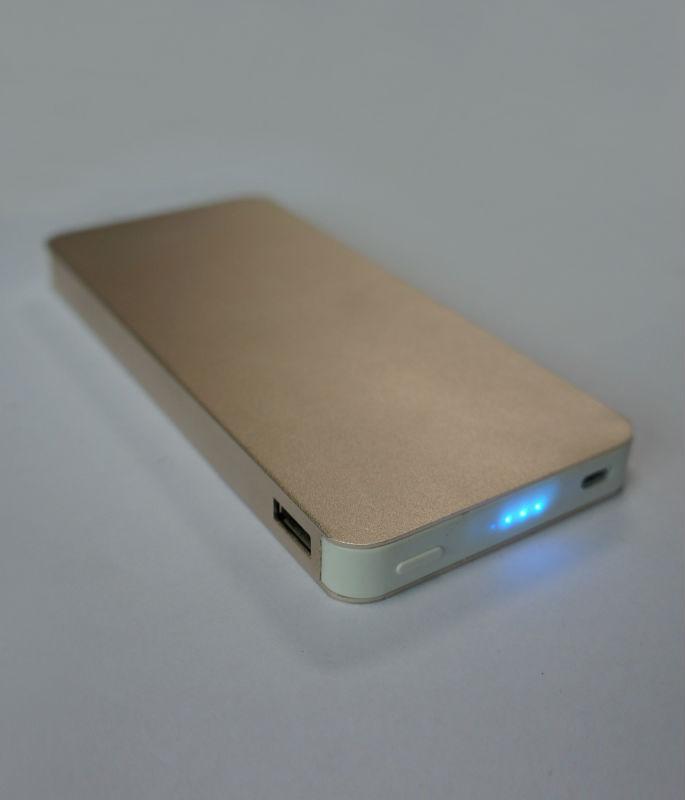 Samsung Power Bank 9000mah 9000mah Aluminum Power Bank