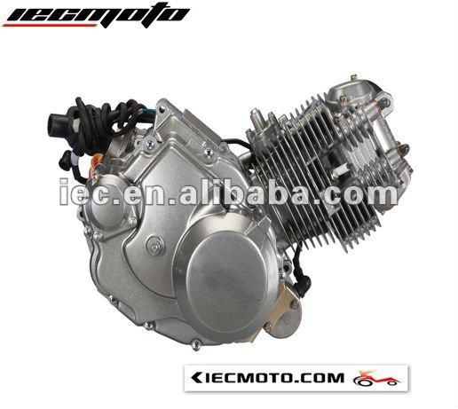 250CC ATV UTV complete engine
