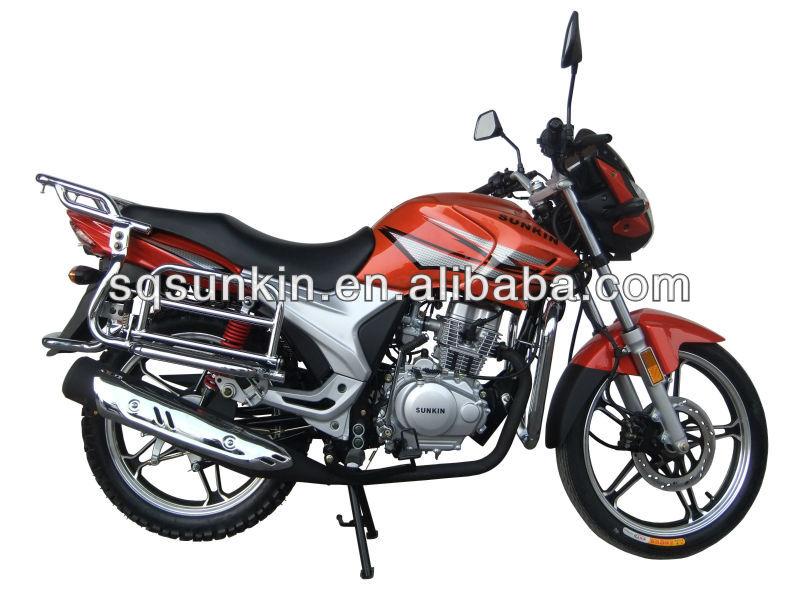 Max speed street bike 150cc Desong motorcycle