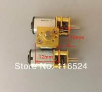 Шаговый двигатель N20 Metal Gear Motor N20 smart gear DC