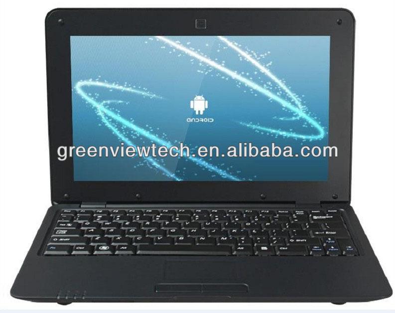 10.1 pollice Android 4.2 del computer portatile Via 8880 1.5 Ghz 1 GB/8 GB Commercio all'ingrosso, produttore, produzione