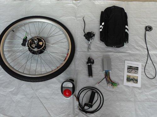 36v 250w min front motor electric bike kit, ebike kit, e-bicycle parts