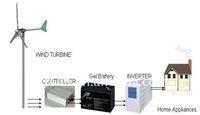 Генератор энергии Green Elec s 100w + 100 z-100