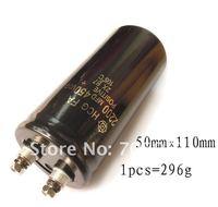 Конденсатор 450V 1800uf Electrolytic Capacitor Radial 50x115mm