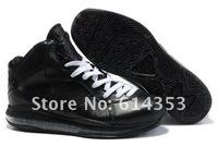Мужская обувь для баскетбола EMS LeBron 8 Basketball Shoes Men Sport Sneakers