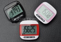 Шагомер Large LCD Display Jogging Step Pedometer Walking Calorie Distance Counter LY-6179
