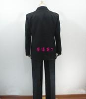Мужской маскарадный костюм One Piece  XS S M L XL XXL