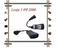Оборудование для диагностики Lexia3 (PPS2000)